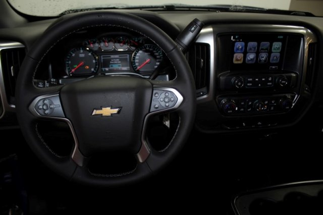 2018 Silverado 1500 Double Cab 4x4, Pickup #M26798 - photo 6