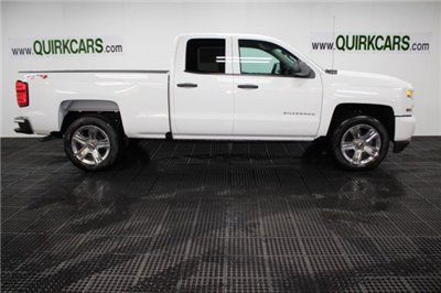 2018 Silverado 1500 Double Cab 4x4, Pickup #M26800 - photo 3