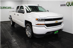 2018 Silverado 1500 Double Cab 4x4, Pickup #M26800 - photo 1