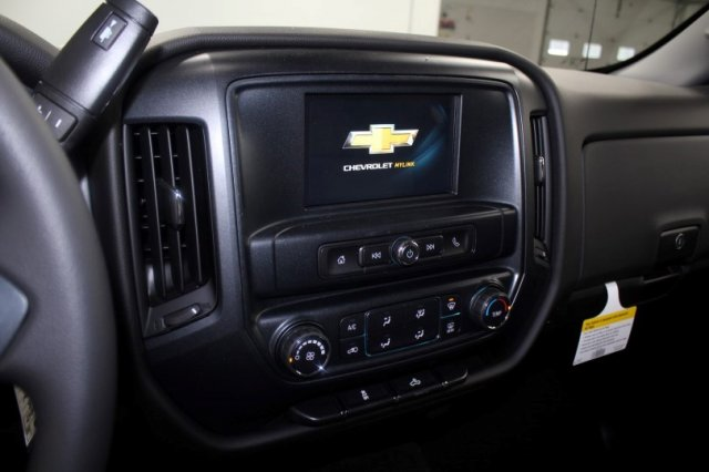 2018 Silverado 1500 Double Cab 4x4, Pickup #M26850 - photo 7