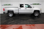 2018 Silverado 1500 Double Cab 4x4, Pickup #M26850 - photo 3