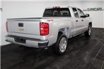 2018 Silverado 1500 Double Cab 4x4, Pickup #M26850 - photo 2