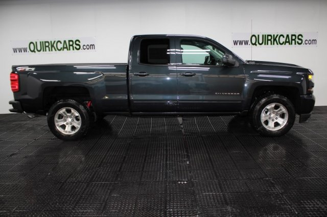2018 Silverado 1500 Double Cab 4x4,  Pickup #M26904 - photo 3