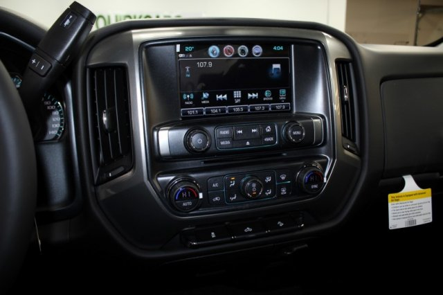 2018 Silverado 1500 Double Cab 4x4,  Pickup #M26904 - photo 8