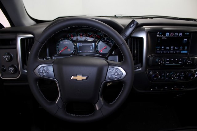 2018 Silverado 1500 Double Cab 4x4, Pickup #M26905 - photo 6