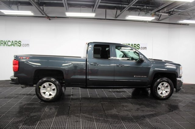 2018 Silverado 1500 Double Cab 4x4, Pickup #M26915 - photo 3