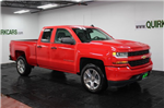 2018 Silverado 1500 Double Cab 4x4, Pickup #M26919 - photo 1