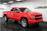 2018 Silverado 1500 Double Cab 4x4, Pickup #M26920 - photo 1