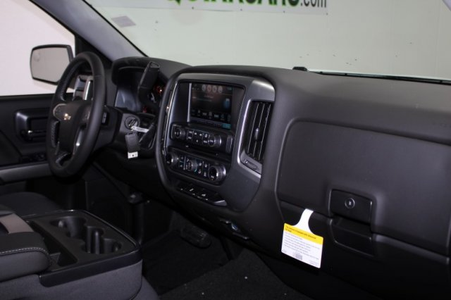 2018 Silverado 1500 Double Cab 4x4, Pickup #M26931 - photo 11