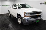 2018 Silverado 1500 Double Cab 4x4, Pickup #M26931 - photo 1
