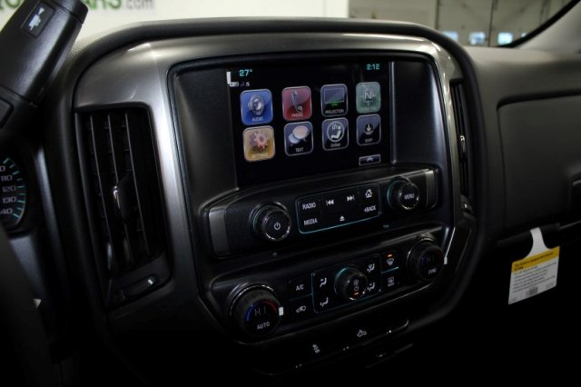 2018 Silverado 1500 Double Cab 4x4, Pickup #M26932 - photo 8