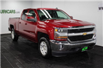 2018 Silverado 1500 Double Cab 4x4, Pickup #M26932 - photo 1