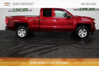 2018 Silverado 1500 Double Cab 4x4,  Pickup #M26947 - photo 3