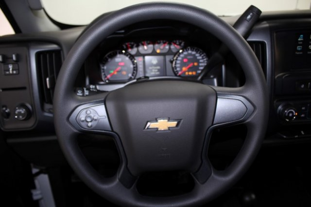 2018 Silverado 2500 Regular Cab 4x4,  Reading Service Body #M26957 - photo 6