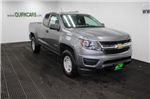 2018 Colorado Extended Cab 4x4, Pickup #M26997 - photo 1