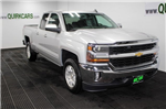 2018 Silverado 1500 Double Cab 4x4,  Pickup #M27063 - photo 1
