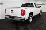 2018 Silverado 1500 Double Cab 4x4,  Pickup #M27105 - photo 2