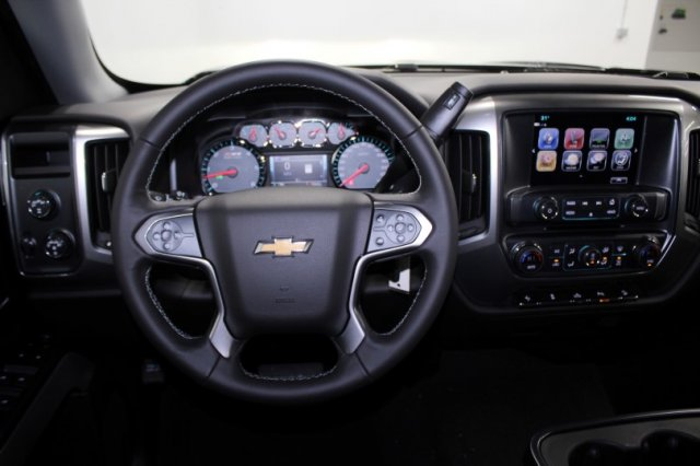 2018 Silverado 1500 Double Cab 4x4, Pickup #M27107 - photo 6