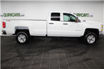 2018 Silverado 2500 Double Cab 4x4, Pickup #M27260 - photo 3
