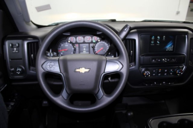 2018 Silverado 2500 Double Cab 4x4,  Pickup #M27269 - photo 6