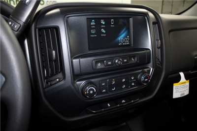 2018 Silverado 2500 Double Cab 4x4,  Pickup #M27269 - photo 8