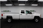2018 Silverado 2500 Double Cab 4x4,  Pickup #M27269 - photo 3