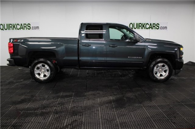 2018 Silverado 1500 Double Cab 4x4,  Pickup #M27309 - photo 3