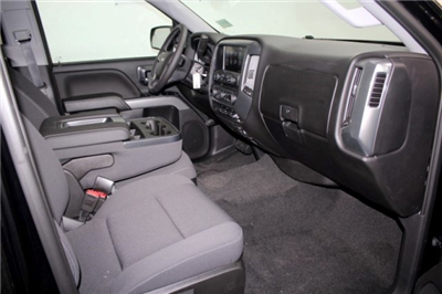 2018 Silverado 1500 Crew Cab 4x4,  Pickup #M27424 - photo 10