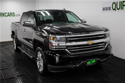 2018 Silverado 1500 Crew Cab 4x4,  Pickup #M27573 - photo 1