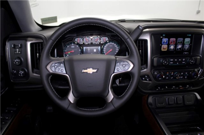 2018 Silverado 1500 Crew Cab 4x4,  Pickup #M27573 - photo 6