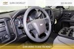 2018 Silverado 1500 Regular Cab 4x4,  Pickup #M27723 - photo 6