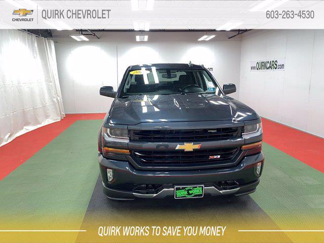 2018 Silverado 1500 Crew Cab 4x4,  Pickup #M27731 - photo 1