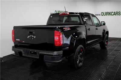 2018 Colorado Crew Cab 4x4,  Pickup #M27811 - photo 2