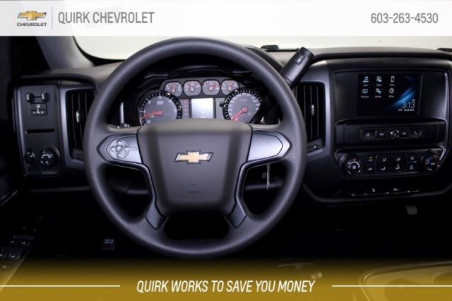 2018 Silverado 1500 Double Cab 4x4,  Pickup #M27848 - photo 6