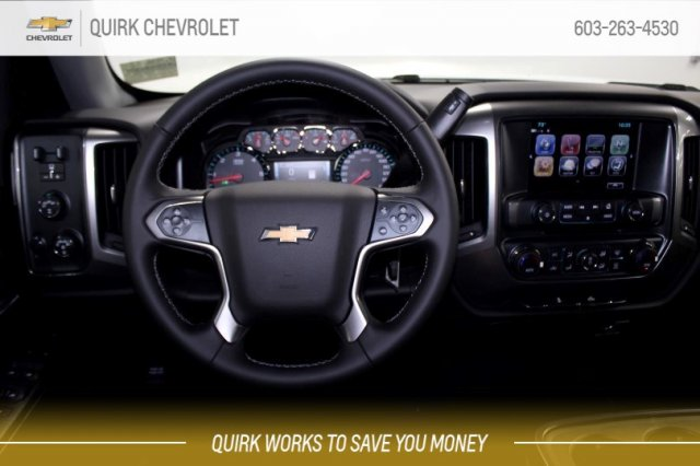2018 Silverado 1500 Double Cab 4x4,  Pickup #M27876 - photo 6