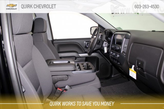 2018 Silverado 1500 Double Cab 4x4,  Pickup #M28005 - photo 10