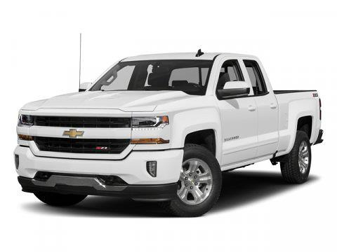2018 Silverado 1500 Double Cab 4x4,  Pickup #M28005 - photo 1