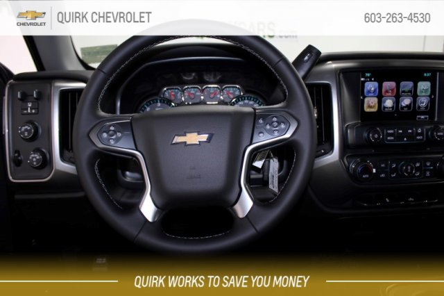 2018 Silverado 1500 Double Cab 4x4,  Pickup #M28005 - photo 6