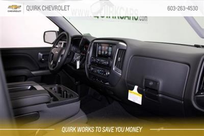 2018 Silverado 1500 Double Cab 4x4,  Pickup #M28005 - photo 11