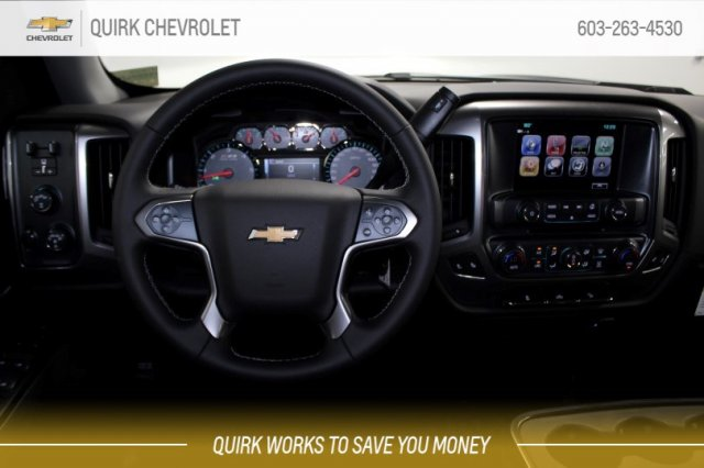 2018 Silverado 1500 Double Cab 4x4,  Pickup #M28011 - photo 6