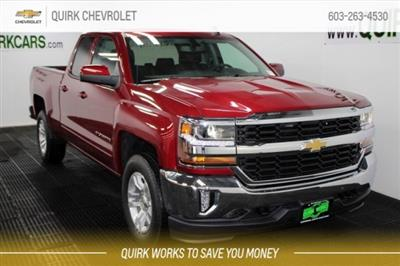 2018 Silverado 1500 Double Cab 4x4,  Pickup #M28062 - photo 1