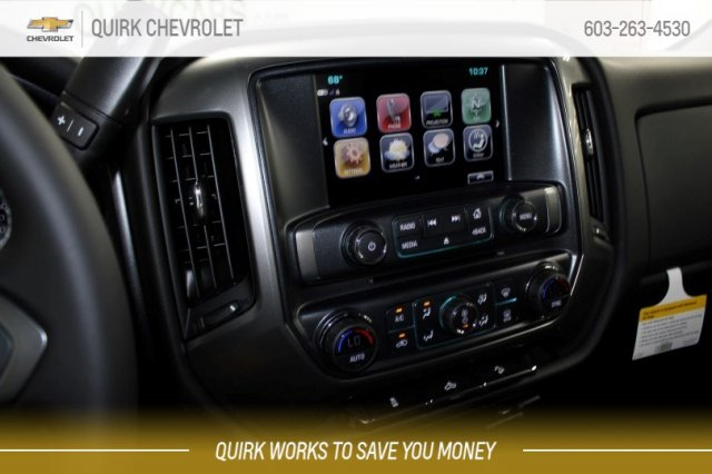 2018 Silverado 1500 Double Cab 4x4,  Pickup #M28108 - photo 8