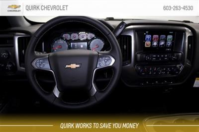 2018 Silverado 1500 Double Cab 4x4,  Pickup #M28108 - photo 6
