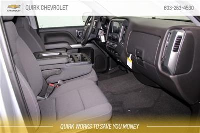 2018 Silverado 1500 Double Cab 4x4,  Pickup #M28119 - photo 10