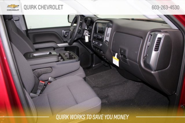 2018 Silverado 1500 Double Cab 4x4,  Pickup #M28138 - photo 10