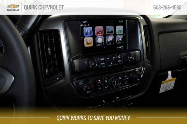 2018 Silverado 1500 Double Cab 4x4,  Pickup #M28138 - photo 8