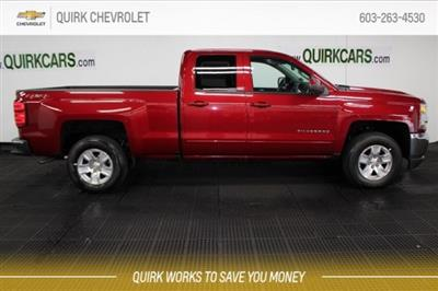 2018 Silverado 1500 Double Cab 4x4,  Pickup #M28138 - photo 3
