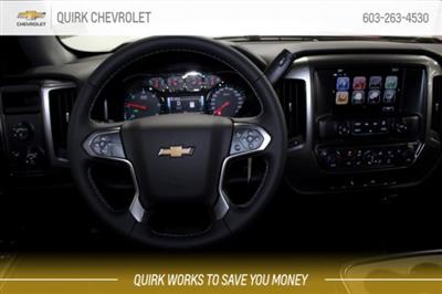 2018 Silverado 1500 Double Cab 4x4,  Pickup #M28138 - photo 6