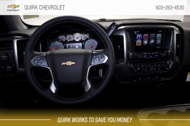 2018 Silverado 1500 Double Cab 4x4,  Pickup #M28159 - photo 6