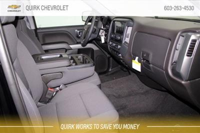 2018 Silverado 1500 Double Cab 4x4,  Pickup #M28159 - photo 10